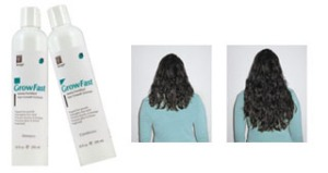 Grow Fast Shampoo and Conditioner